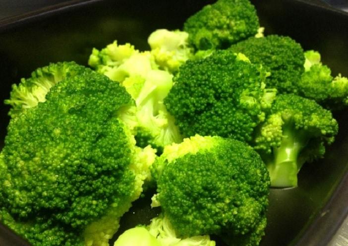 ブロッコリー 離乳食